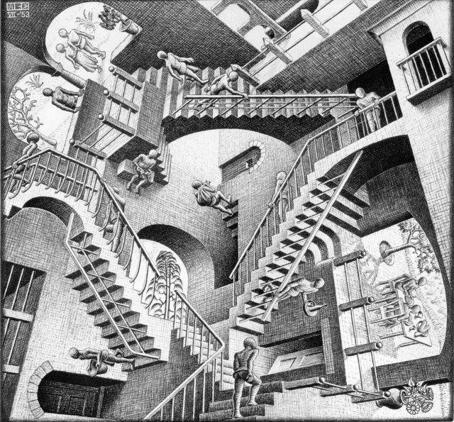 Escher-Big